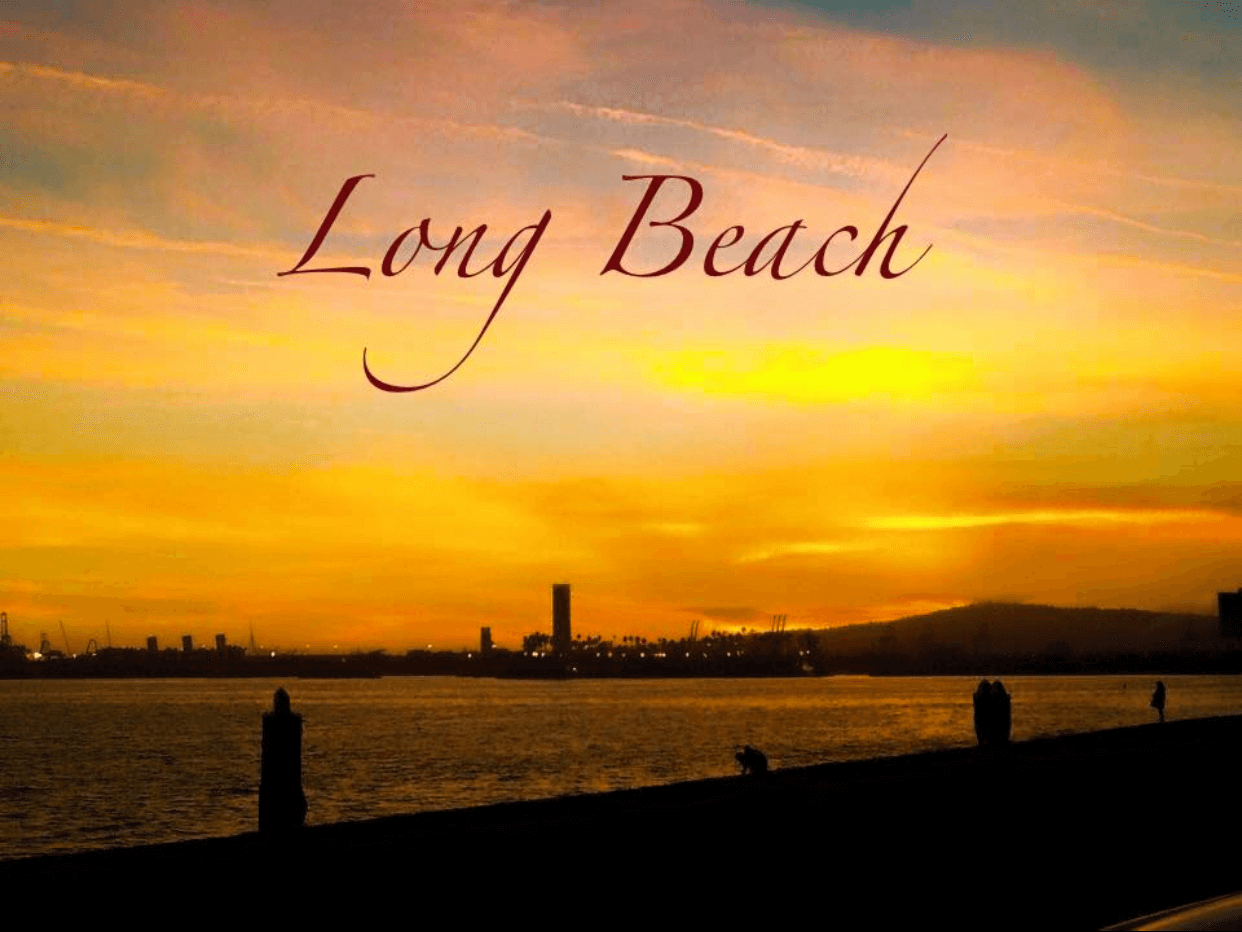 Vacation rentals long beach